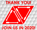 Thank You! Join us in 2020!